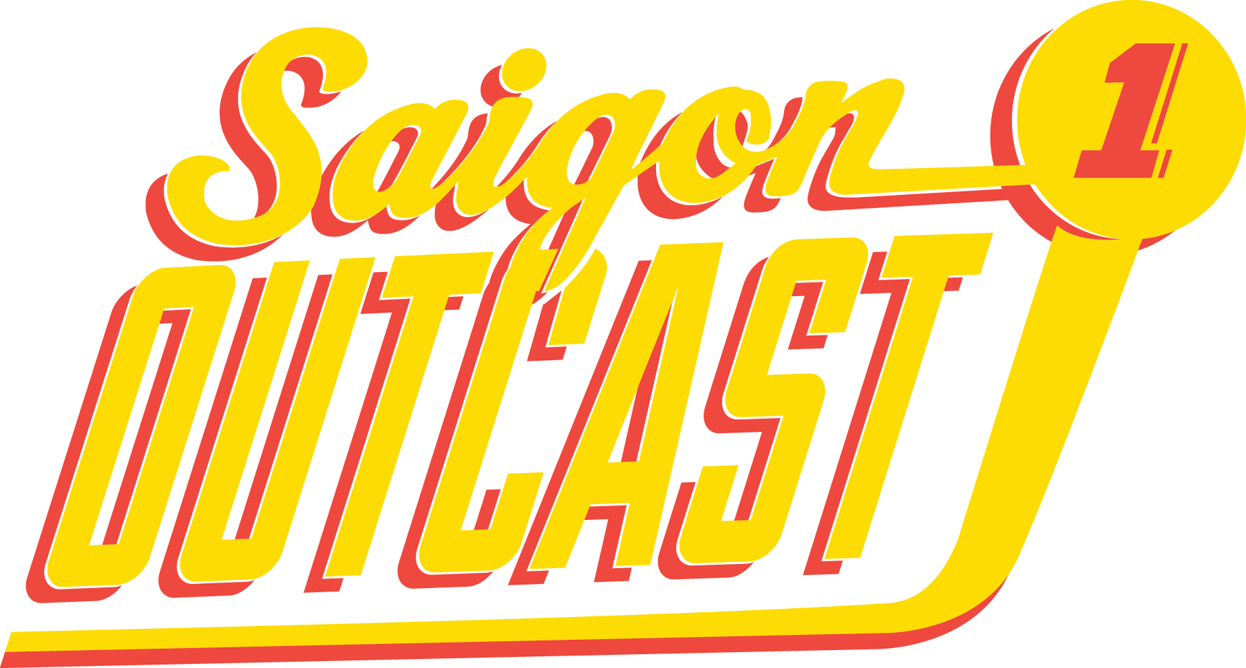 Saigon Outcast - We're located within Saigon Outcast, an event space holding a full restaurant and bar. On any weekend, you're likely to find live music, a farmers market, or some kind of festival. Oh yeah, there's also a mini ramp for skateboarding!