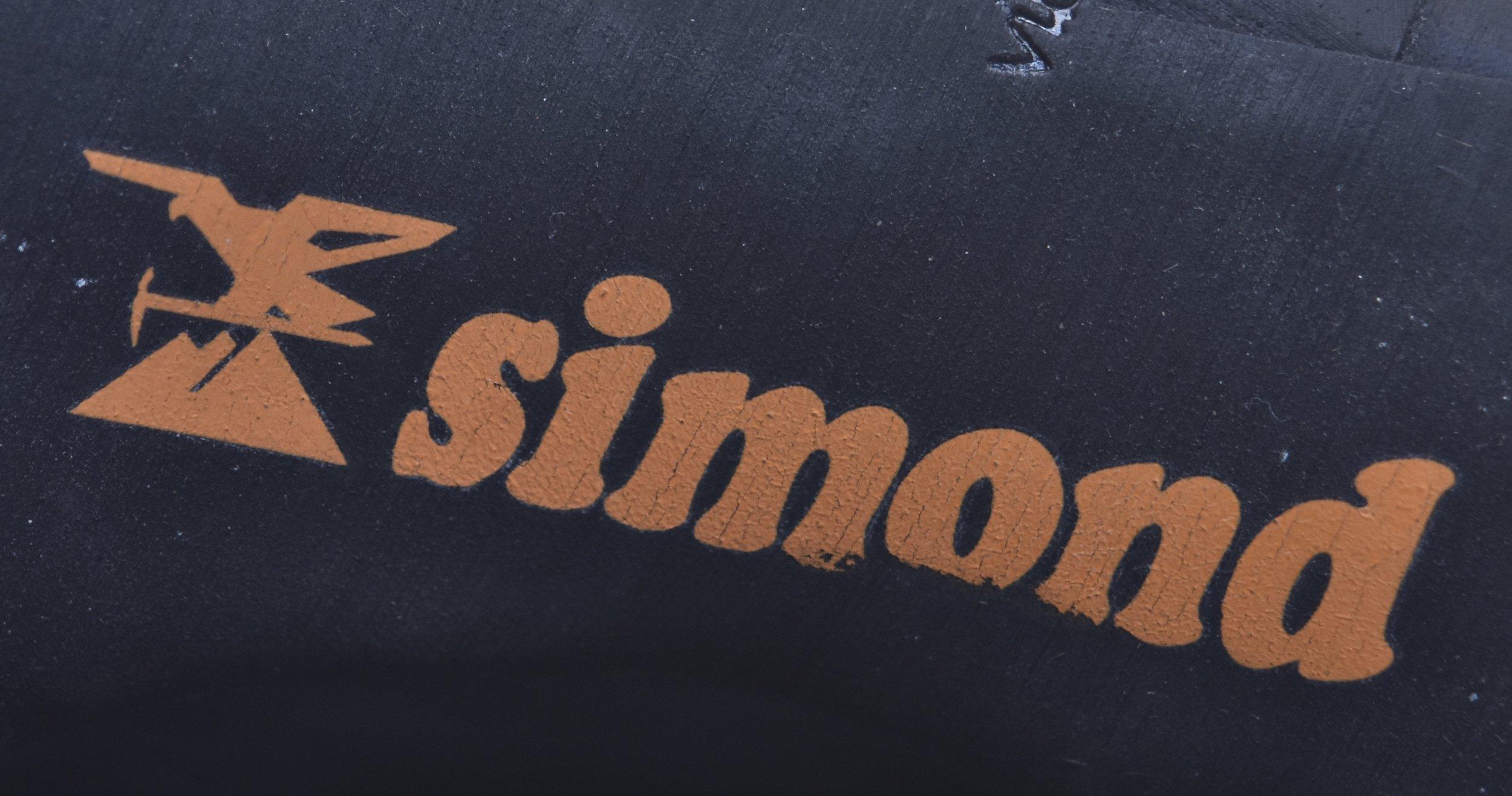 Simond Vertika @ Push Climbing