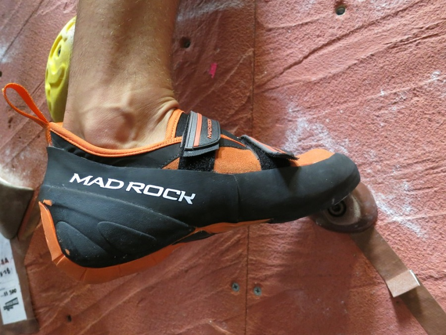 "MAD ROCK - ""Mad Rock's goal from the start has been to offer the most sophisticated designs and materials at a fair price, and now more than ever our message of value, quality, durability and climbing enjoyment rings true - so much so that our competitors are increasingly following our lead. We always thought that climbing should be enjoyed by everybody - and we aim to do that with the best gear at a fair price."" - Team Mad RockChoose the model that you like on the web-site below and order at Push.We require 50% deposit.delivery time 10 days."
