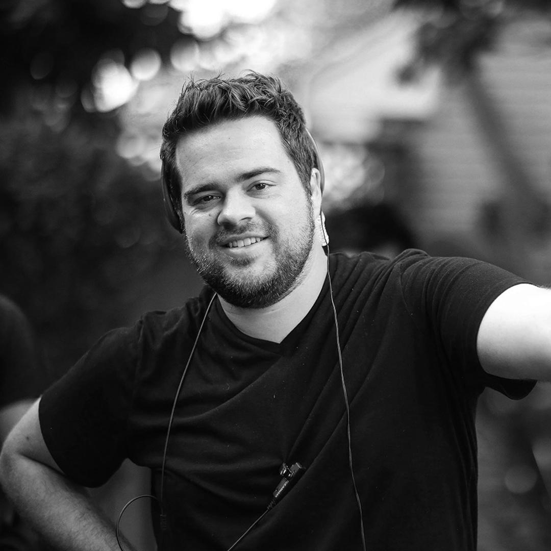 Adam Bradshaw    Producer