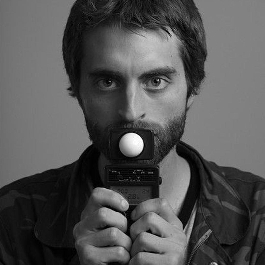 Logan Triplett    Cinematographer