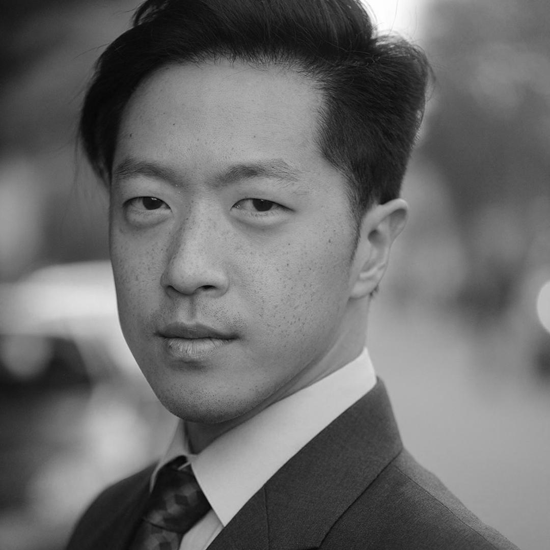 Nathan Lee    Lee