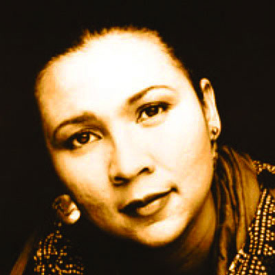 bell hooks, Black Feminist scholar, artist, and leading thinker on popular education.