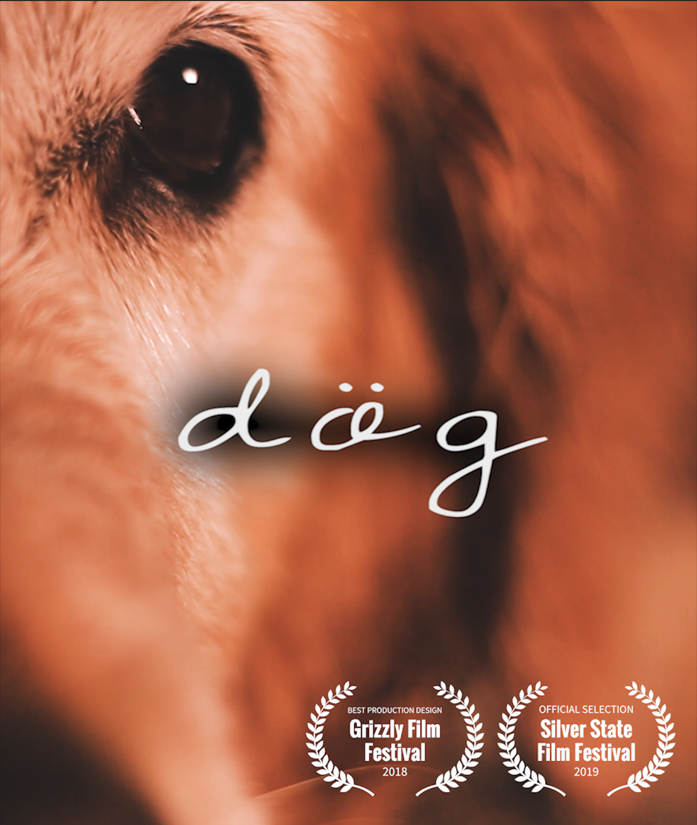 Dog - (Drama / comedy)This is your chance to truly get to know Dog. His story is unspeakable.