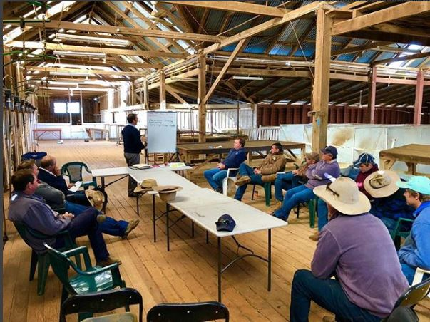 2018 LIVESTOCK PRODUCERS WORKSHOP