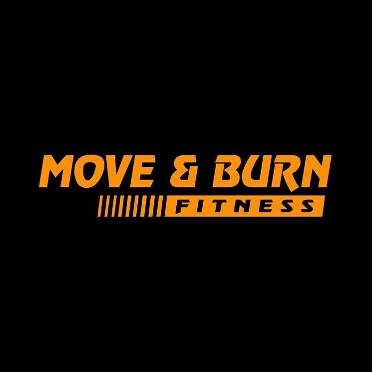 Move & Burn Fitness -