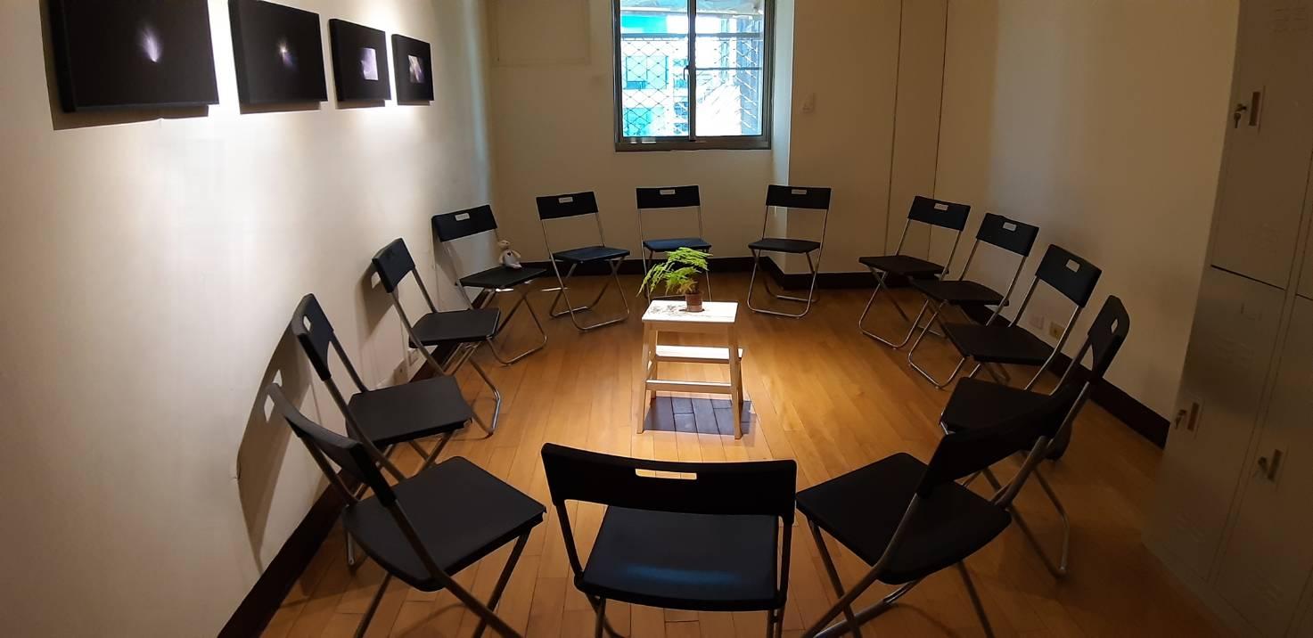 團體諮商室