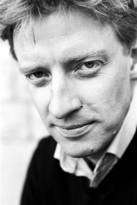Talare #Vimåsteprata – Jesper Bengtsson