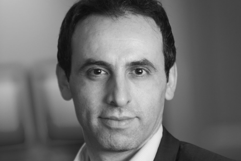 Talare #Vimåsteprata – Yusuf Aydin