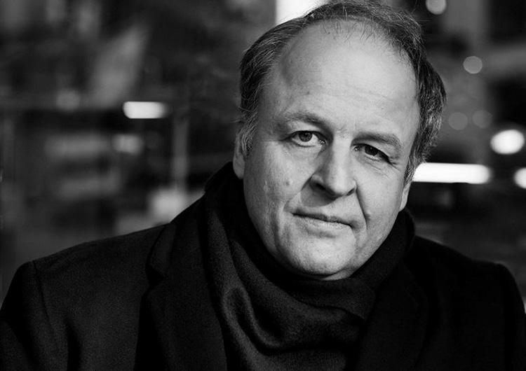 Talare #Vimåsteprata –  Henrik Berggren