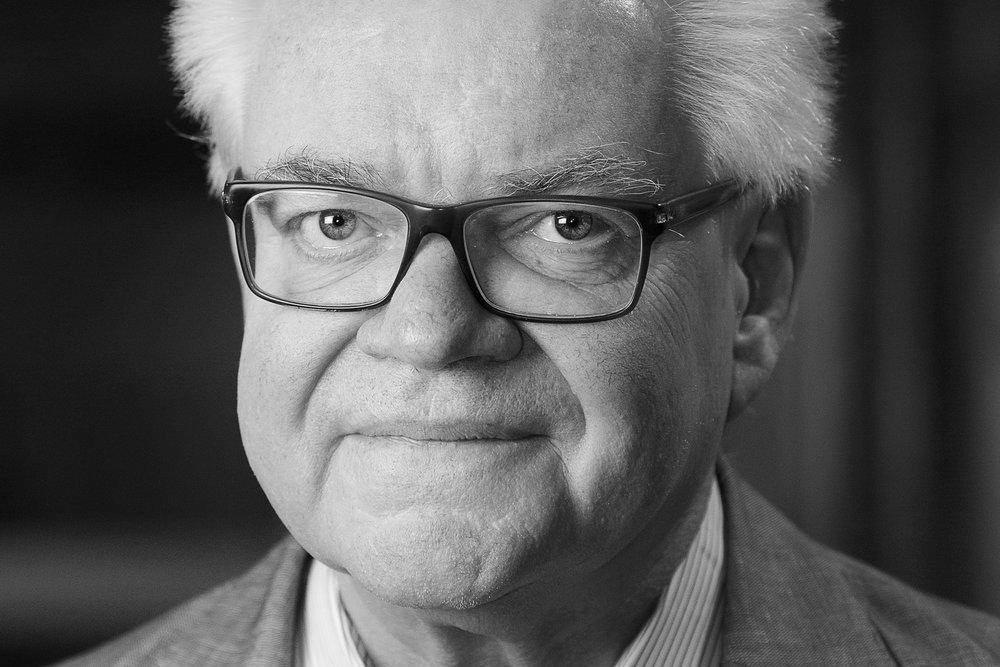 Talare #Vimåsteprata – Bo forsberg