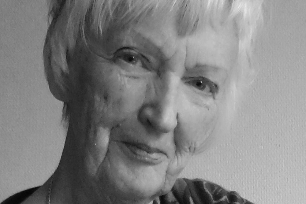 #vimåsteprata –Inger Jägerhorn