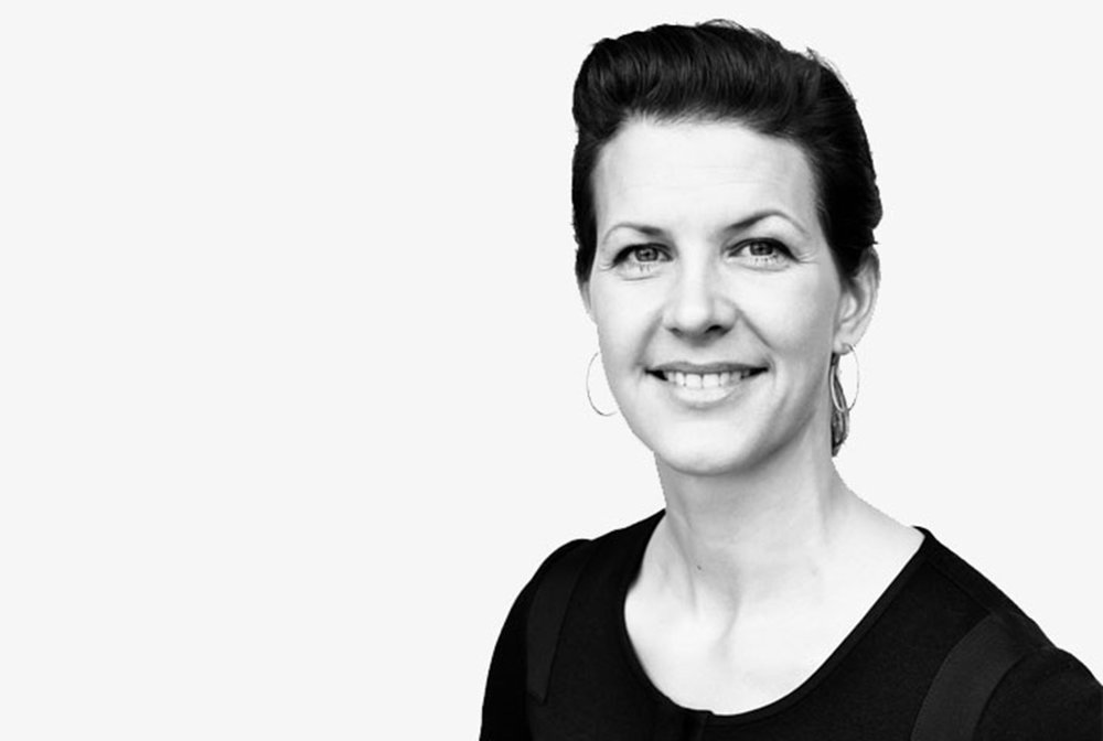 #vimåsteprata – Nina Larsson
