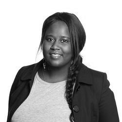 #vimåsteprata – Madeleine Opira