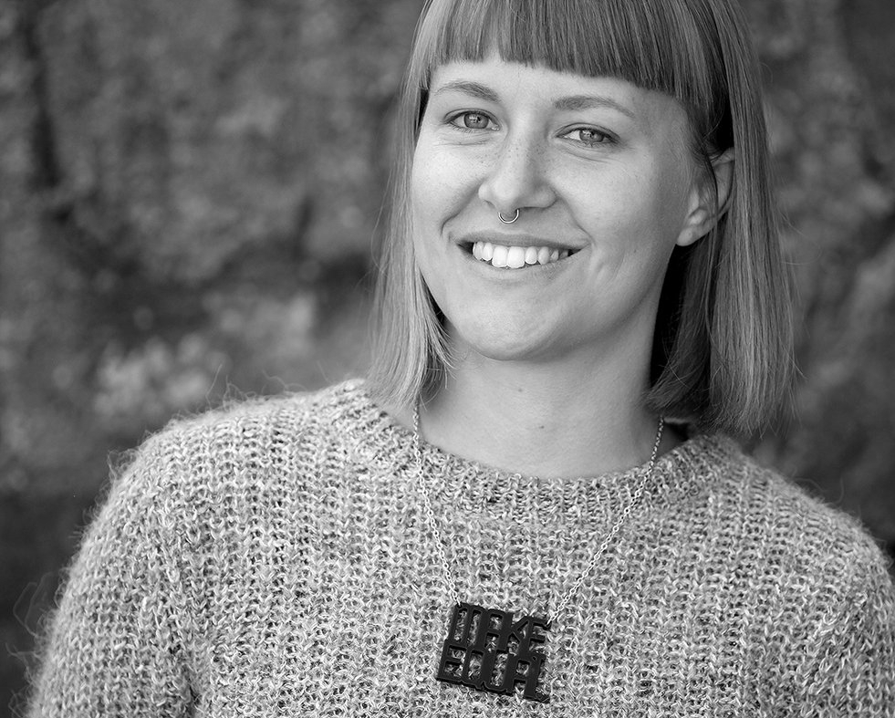 #vimåsteprata – Kristina Wicksell