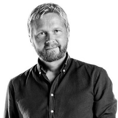 #vimåsteprata – Björn Wiman