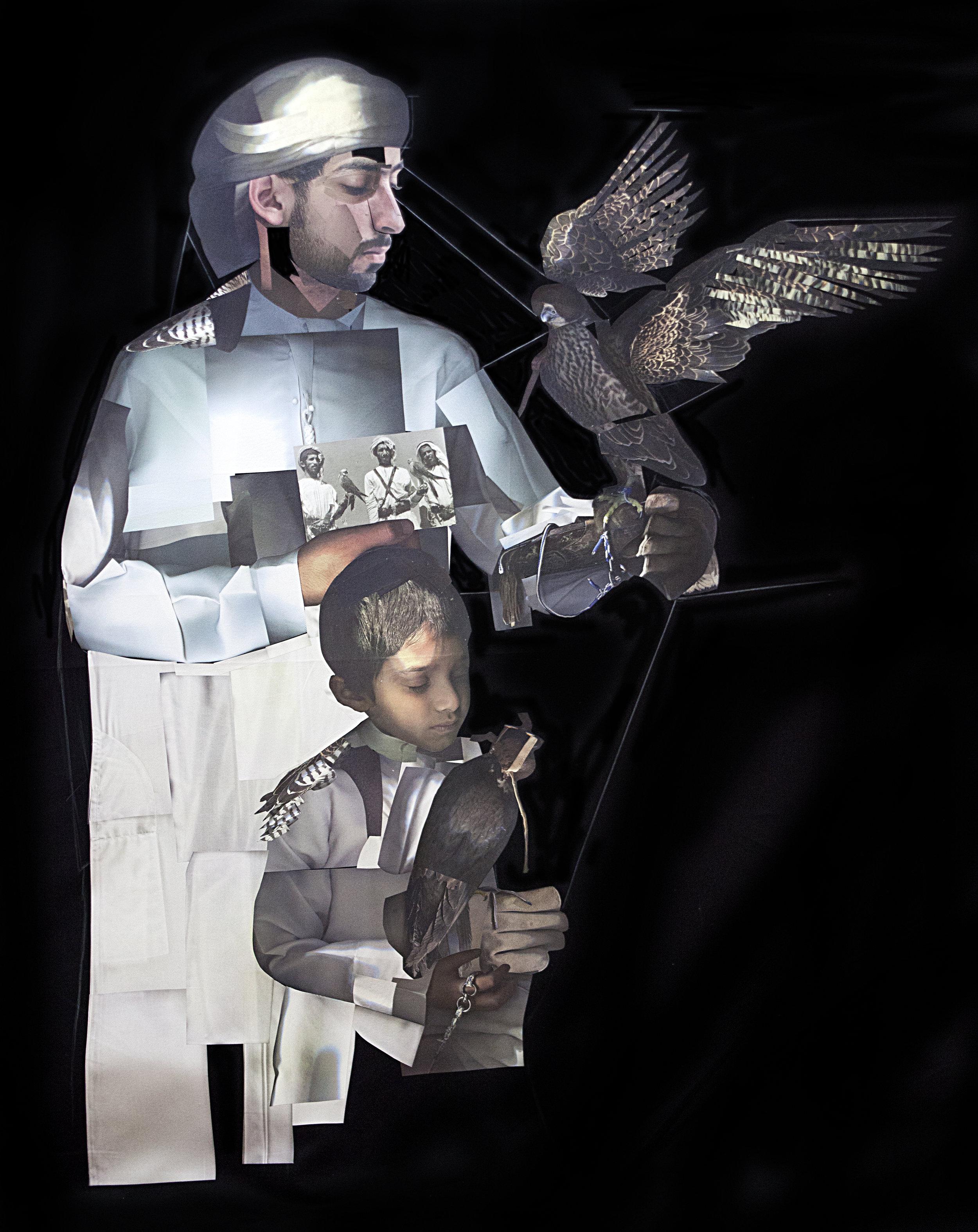 Rashid and Abdullah