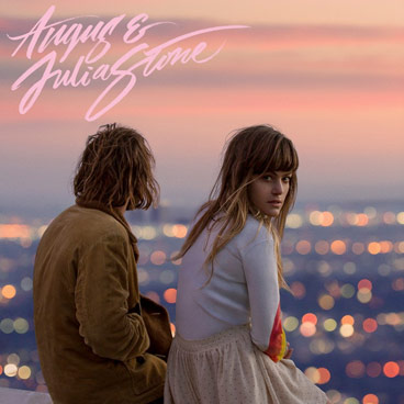 Angus and Julia Stone - (self-titled)