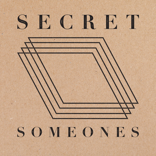 Secret Someones - (self titled)
