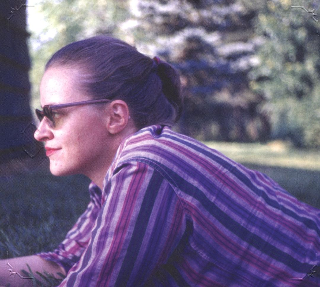 Vanity of Vanities - A Tribute to Connie Converse (Sarah Jarosz track)