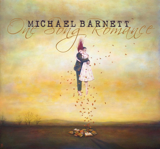 Mike-Barnett-One-Song-Romance.jpg