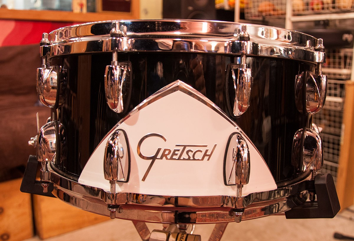 Gretsch 6 x 14 '57 Renown Wood