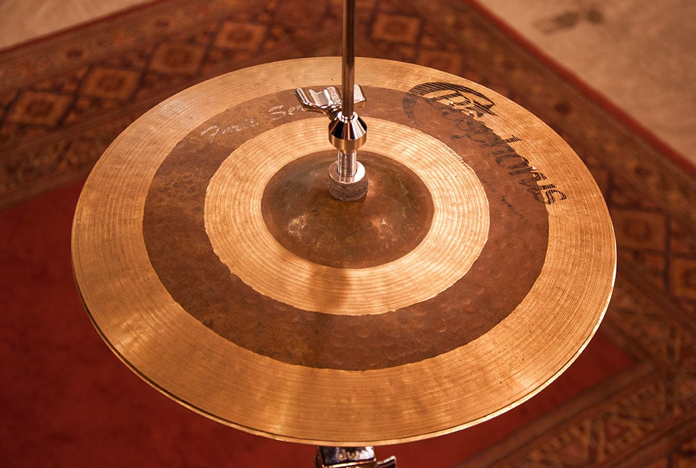 13″ Ferit Series Hi Hats
