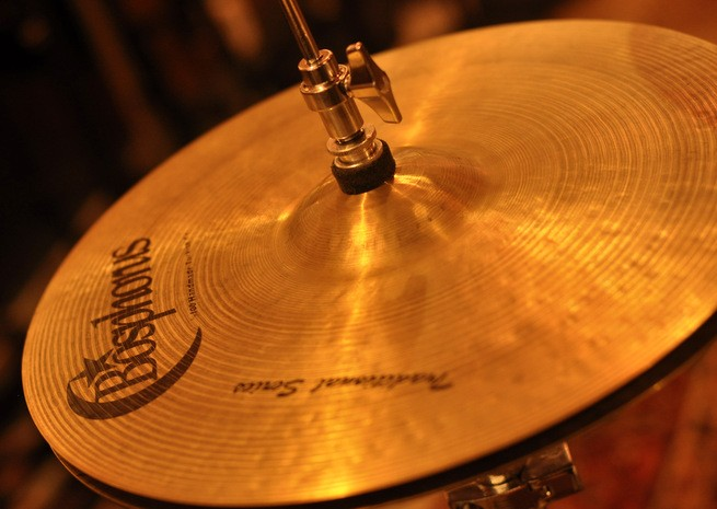 14″ Traditional Series Hi Hats