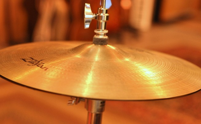 14″ Top Beat Hi Hat