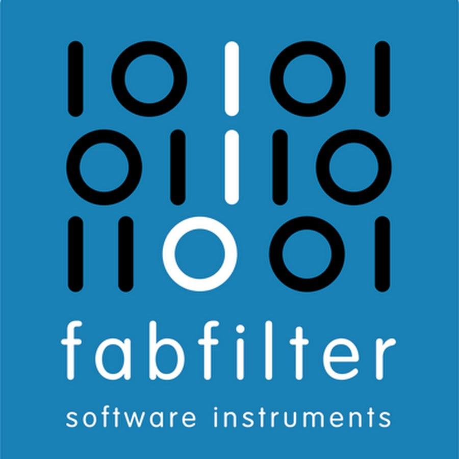 Fab Filter Total Bundle
