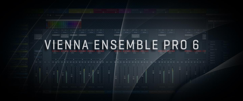 Vienne Ensemble Pro 6