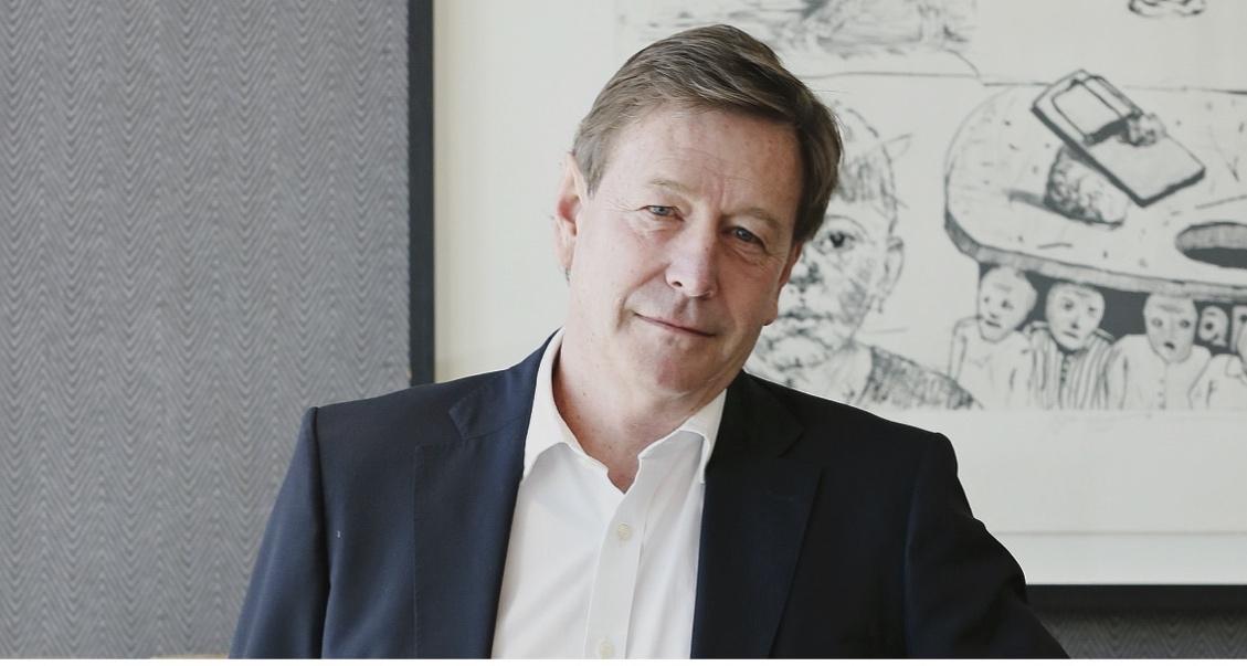Peter Harris    BA LLB (Rhodes) LLM (Warwick)