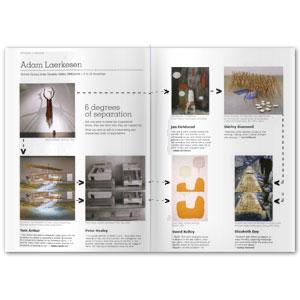 2009: Art Guide