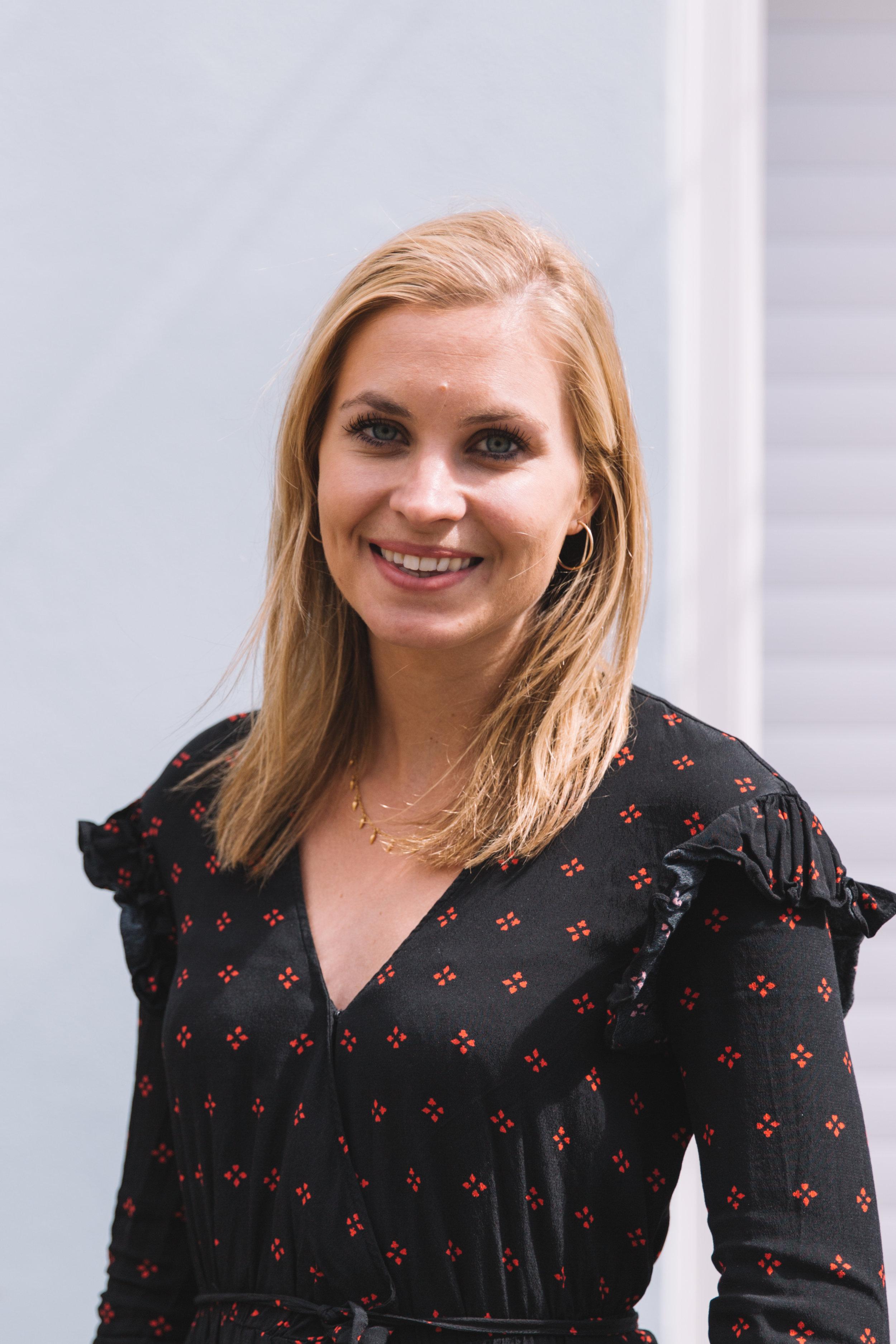 Caroline Raeside  Associate Director