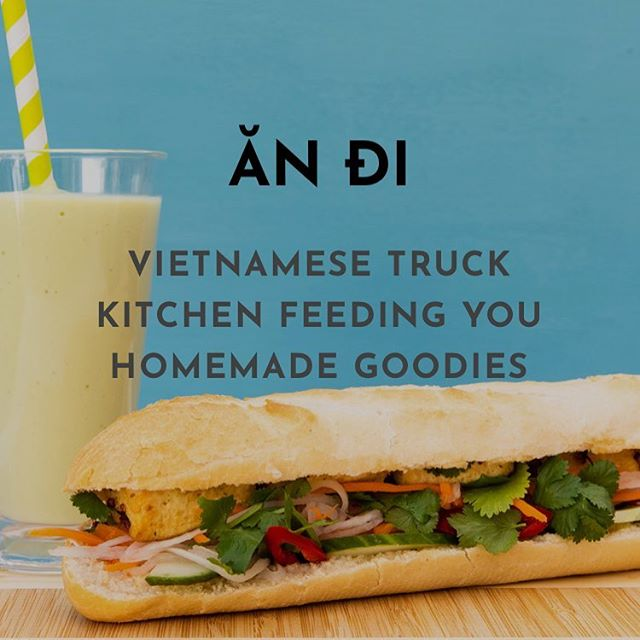 Our website is now up and running! Head on over to 🔗 www.andikitchen.co.uk 🔗 (link in bio) for more info about Ăn Đi, our menu and to keep updated on which markets we're at!  #andikitchen #vietnamese #streetfood #foodmarkets #london #foodvan #foodtruck #catering #vietfood #website