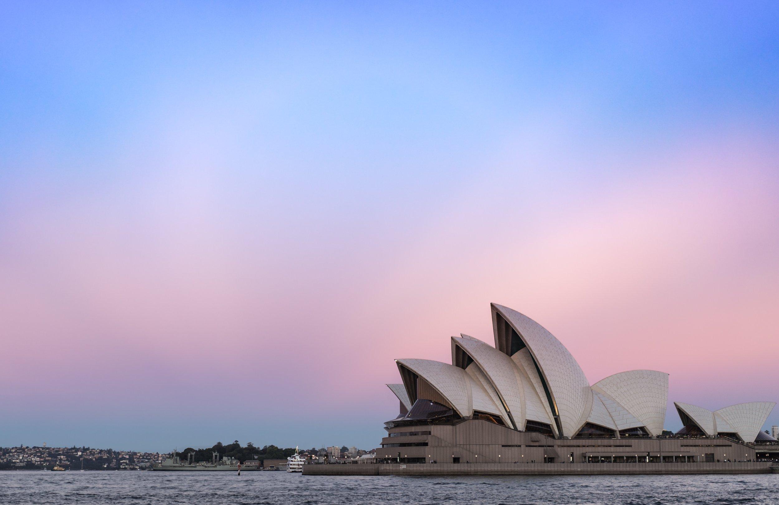 Australia by @johnny-bhalla