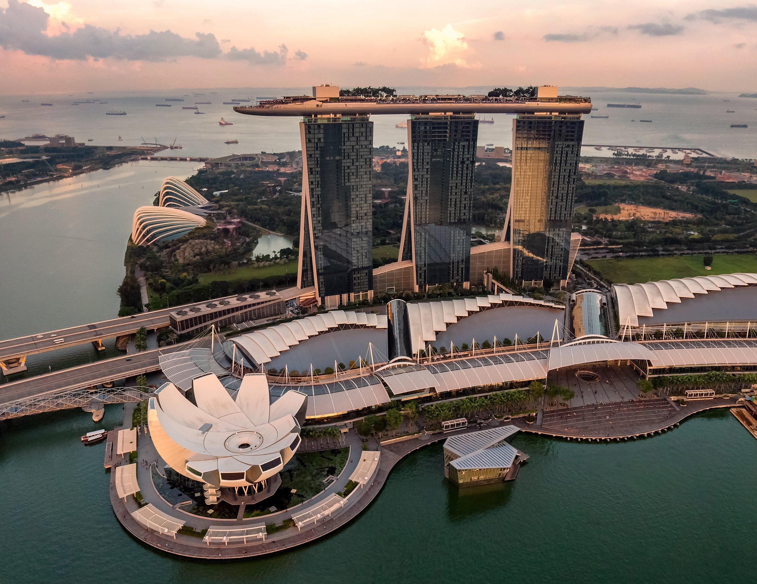 Singapore by @chenhu