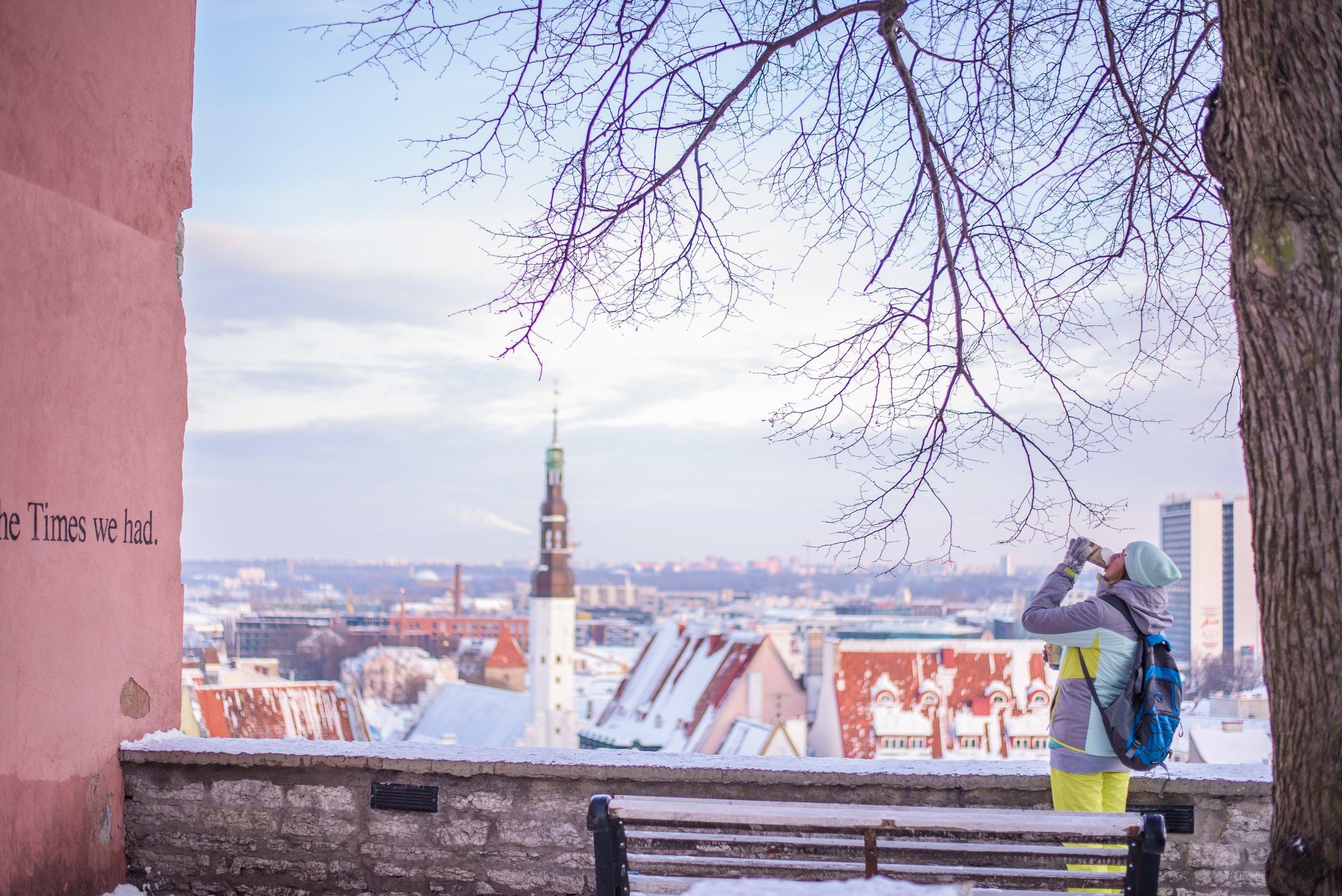 Estonia by @ilyaorehov