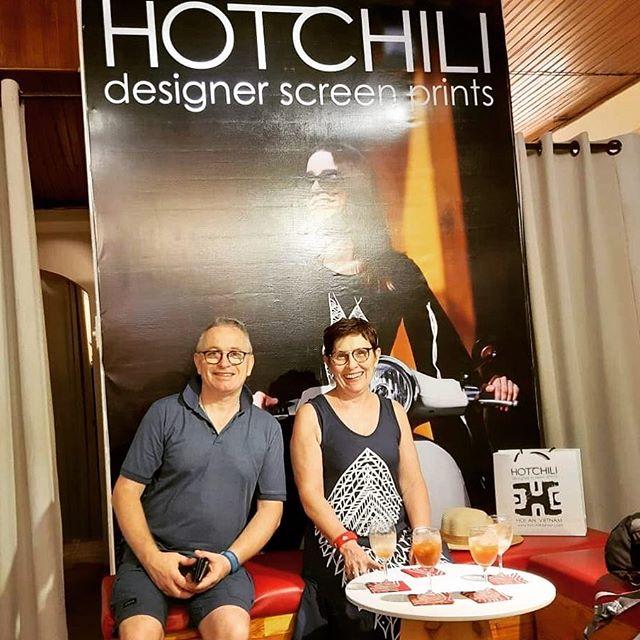 Our French friends are back. Enjoying Spring in Vietnam. . . . . #hoian #australianfashion #madeinvietnam #shopvietnam #fashion #korean #skateboard #uniqueart #uniquefashion #USA #australia #france #newzealand #photography #models #onlineshopping #groovy #designerfashion #artfashion #fashionart #germany #holland #penzenas #art #vietnam @alannavwalsh #tshirts