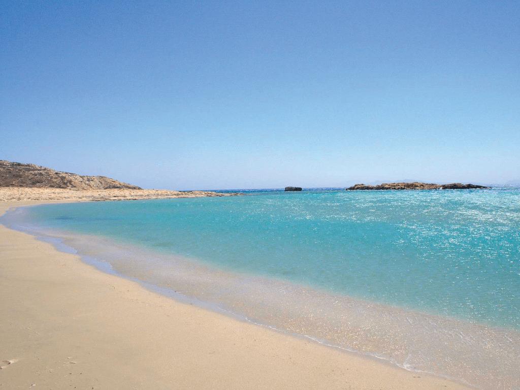 Mykonos - Schinoussa - Koufonisia - Astypalea - Ios - Sifnos - Serifos - Syros - Mykonos