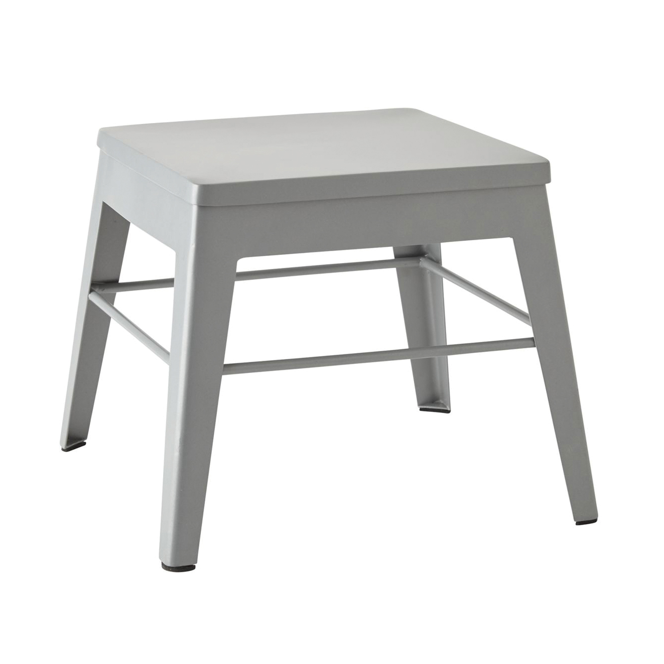 Squared Up Steel Grey Step Stool crate and barrel.jpg