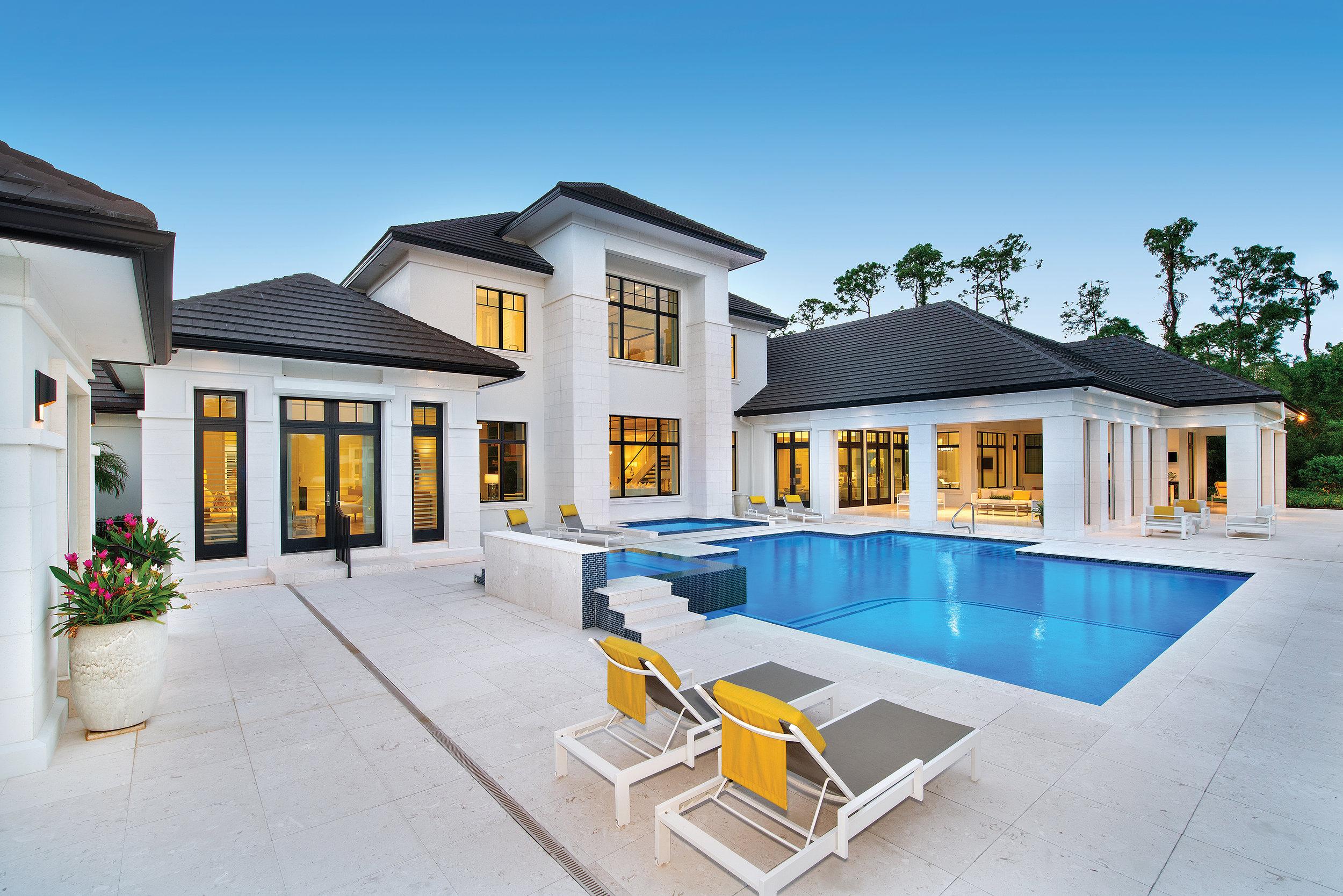 Floridian Oasis