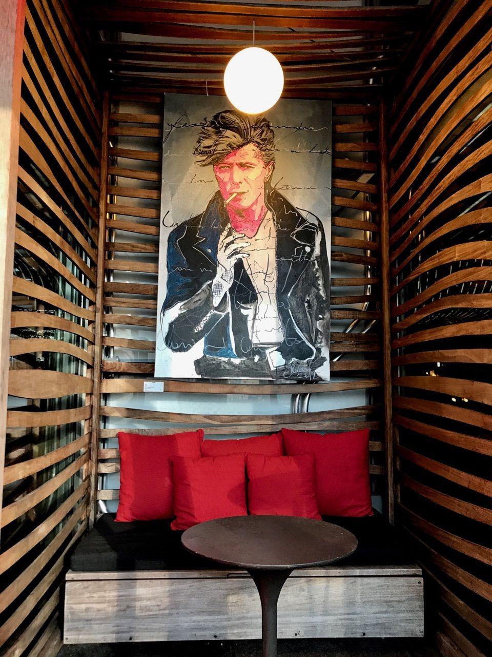Bowie 36x60
