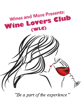 """Join us and enjoy a personalized experience while we travel the world of wine, 1 bottle at a time!"""