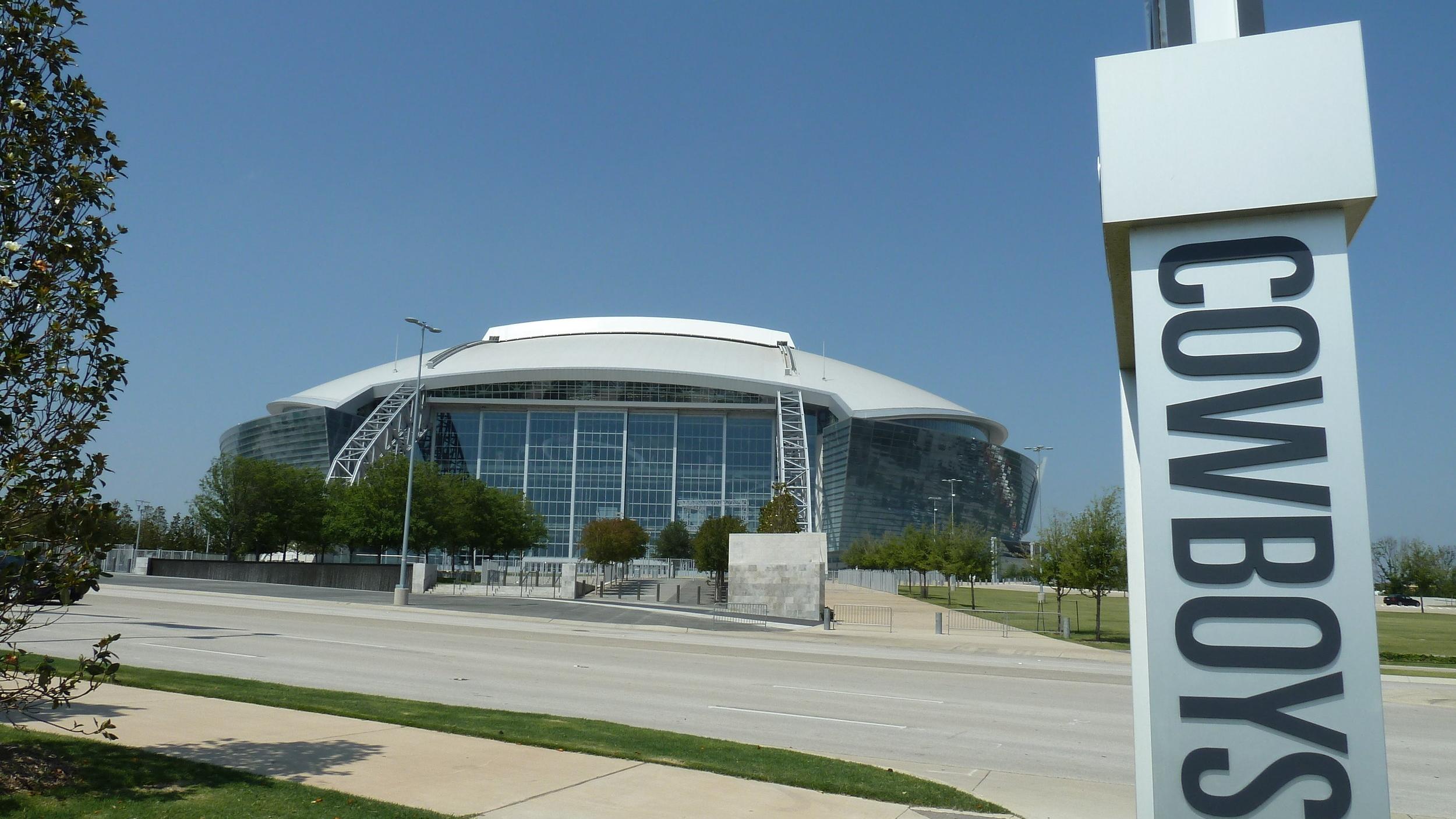 AT&T Stadium -