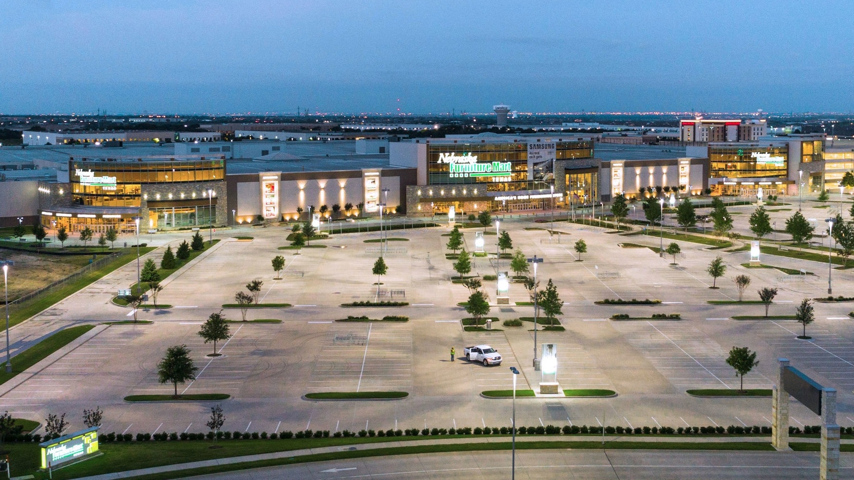 Nebraska Furniture Mart of Texas -
