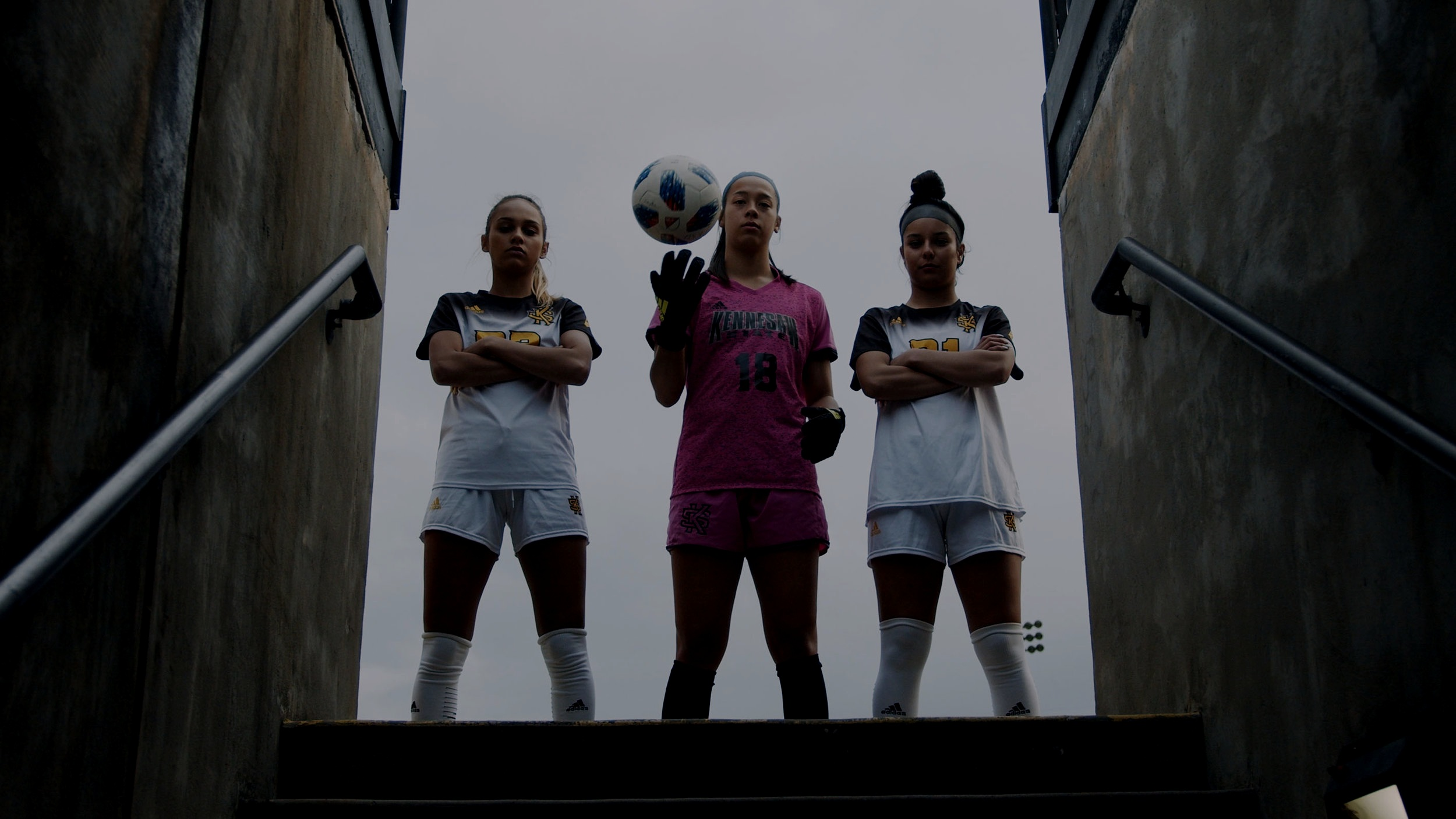 Kennesaw State Soccer -