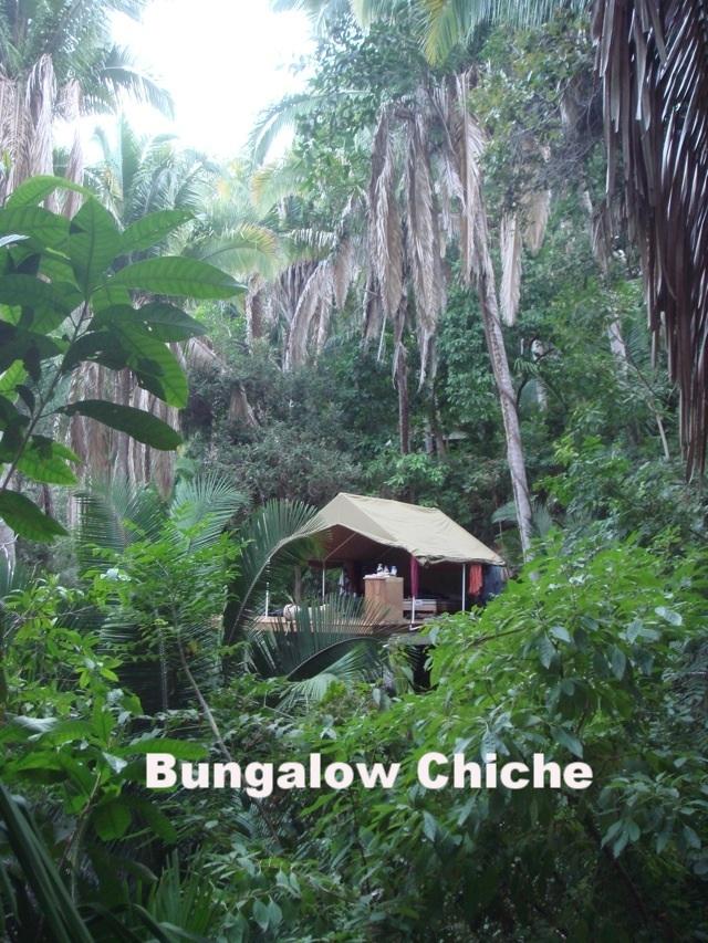 Bungalow Chiche