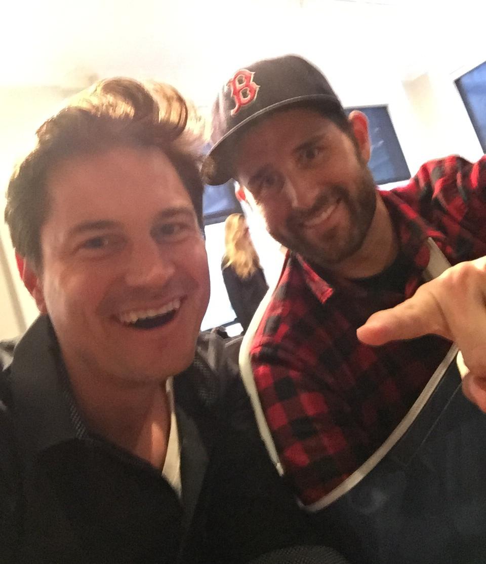 Steve Schlafman and David Nebinski Oct 2018.jpg