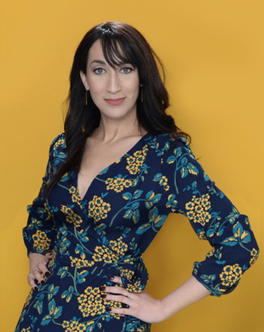 #56 - Christina Kaputsos